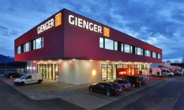 Gienger München gienger münchen kg luka lüftungs und klimaanlagen